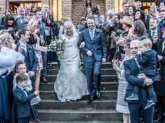 Suzy & Iian's wedding 6