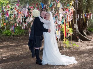 Lianne & Austin's wedding