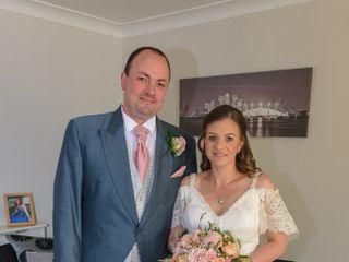 Anthony & Amanda's wedding 1
