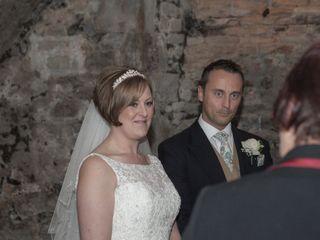 Kara & Robert's wedding 2