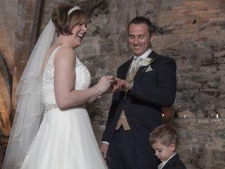 Kara & Robert's wedding 3