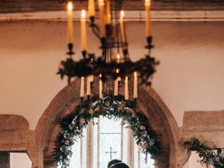 Amanda & James's wedding 2