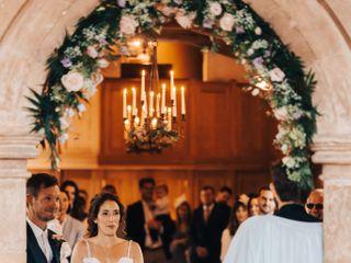 Amanda & James's wedding 3