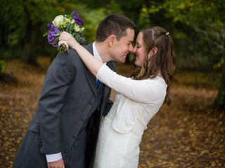 Taryn & John's wedding