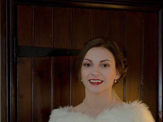 Holly & Lee's wedding 1