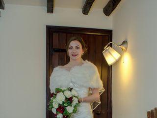 Holly & Lee's wedding 2