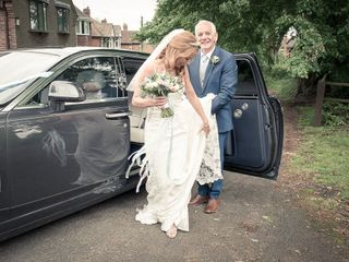 Katie & Luke's wedding 3
