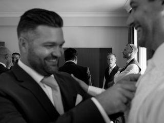 Chalene & Jeff's wedding 2