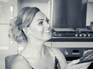 Kerrie & Alex's wedding 2