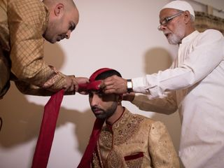 Nasima & Shakir's wedding 3