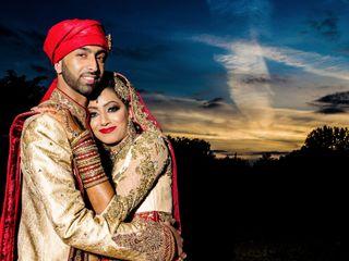 Nasima & Shakir's wedding