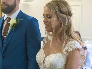 Alex & Emma's wedding 3