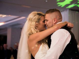 Sinead & Mike's wedding