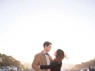 Ben & Hannah's wedding 3