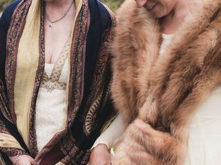 Rachel & Emma's wedding 1