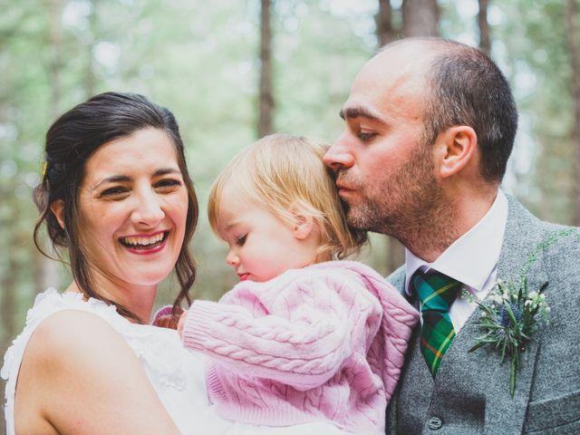 Richard & Fiona's wedding