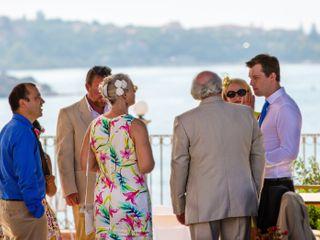 Spiros & Lucy's wedding 1