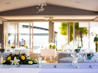 Spiros & Lucy's wedding 2