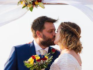 Spiros & Lucy's wedding