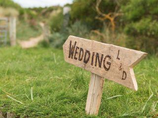 Lara & David's wedding 1