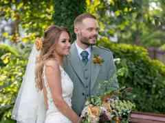 Gemma & Luke's wedding 2