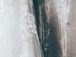 Aimee & Russell's wedding 2