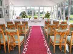Sara & Steve's wedding 4
