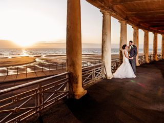 Gemma & Kristopher's wedding 3