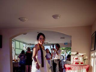Jack & Faye's wedding 2
