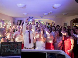 Jack & Faye's wedding