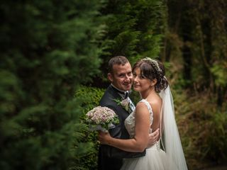 Natasha & Steven's wedding