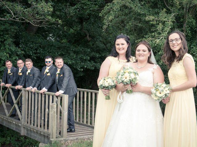 Clare & Adam's wedding