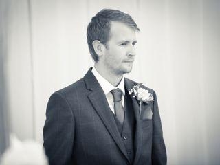 Nicola & Stephen's wedding 3