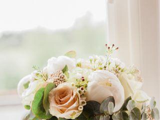 Tina & Dan's wedding 2