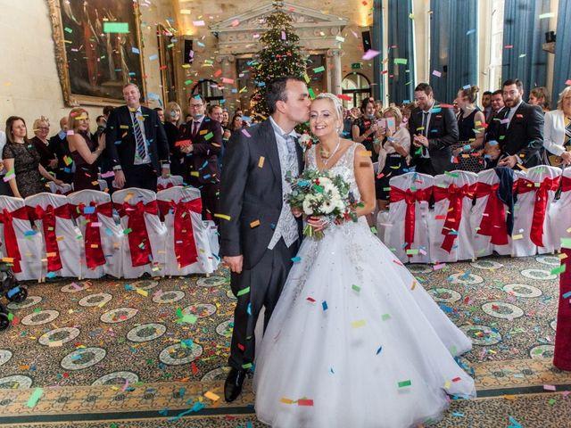 Ali & Dave's wedding
