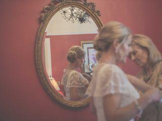 Greta & Spencer's wedding 2