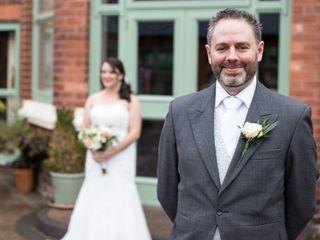 Aimee & Paul's wedding 2