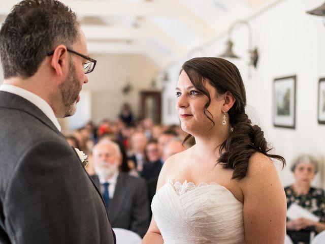 Paul and Aimee's wedding in Birmingham, West Midlands 9