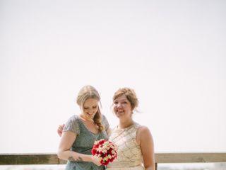 Alice & Rory's wedding 2