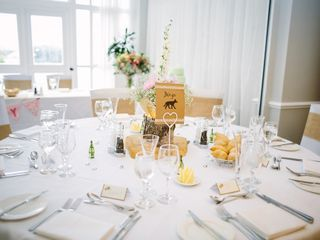 Tanya & Rhys's wedding 2