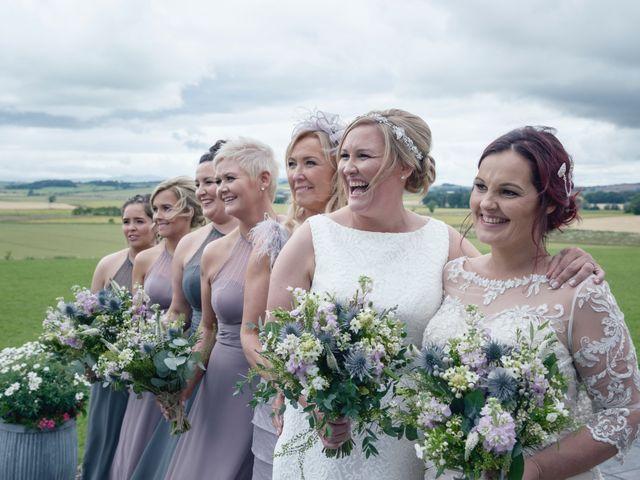 Kelly & Susanne's wedding