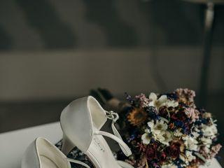 Chelsea & Kieron's wedding 1