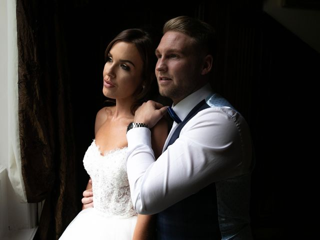 Sophie & Paul's wedding