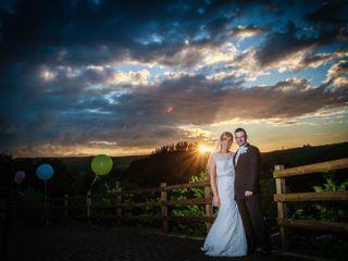 Natalie & Steven's wedding