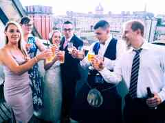 Richard & Natalie's wedding 3