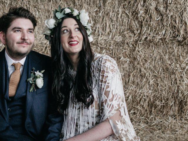 Joseph and Ellen's wedding in Knutsford, Cheshire 6