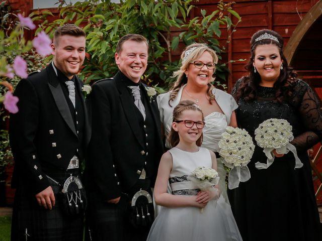Kerry & Colin's wedding