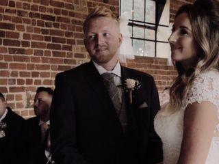 Sophie & Daniel's wedding 3