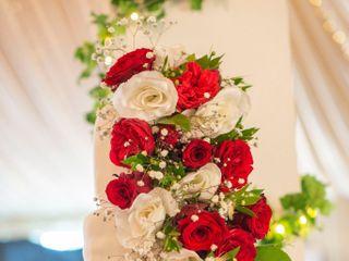 Matt & Jess's wedding 1
