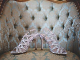 Andrew & Charlotte's wedding 2
